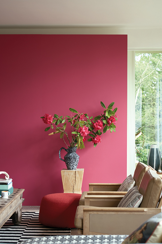 Farrow & Ball Lake Red No.W92