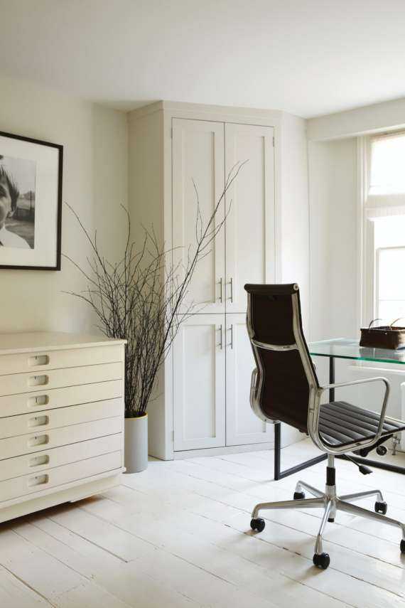 Farrow & Ball All White No.2005