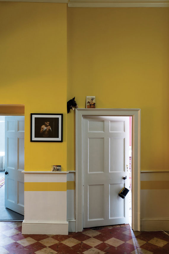 Farrow & Ball Babouche No.223