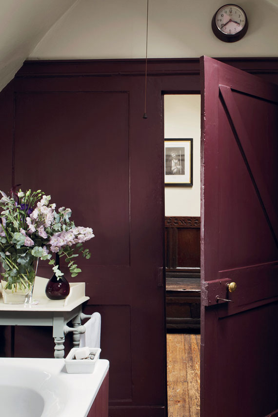 Farrow & Ball Brinjal No.222