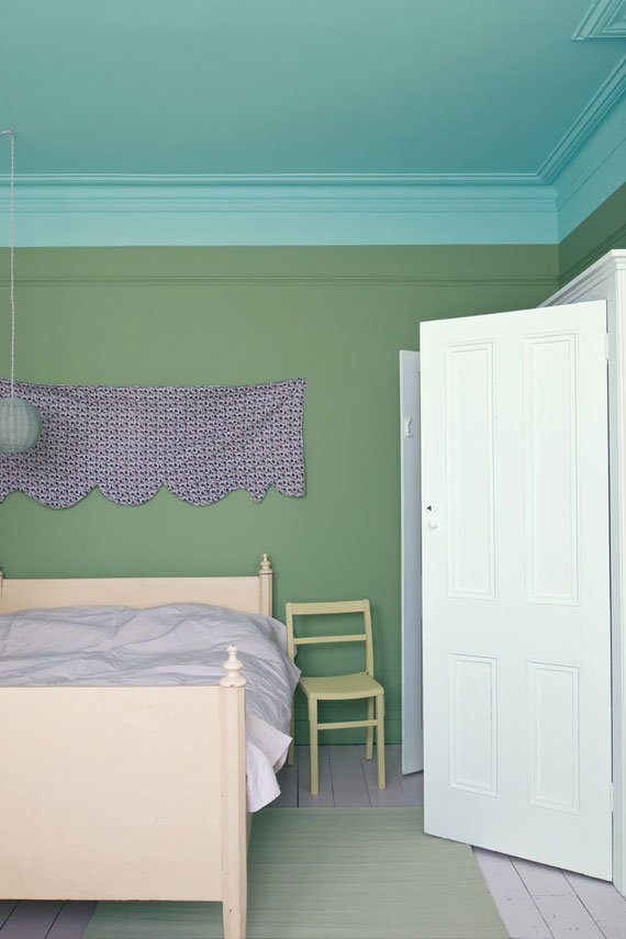 Farrow & Ball Cabbage White No.269