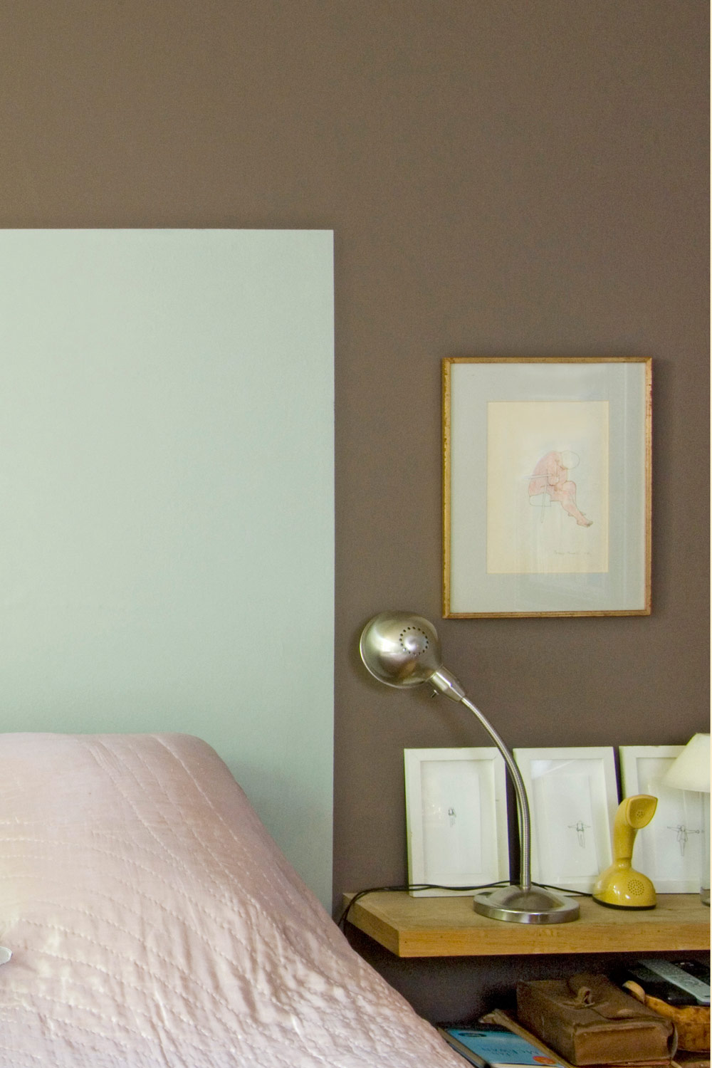 Farrow & Ball Charleston Gray No.243
