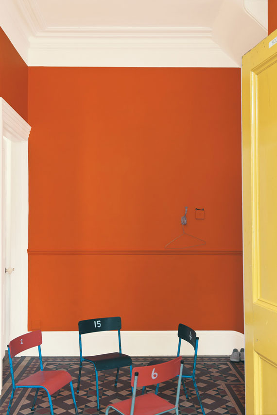 Farrow & Ball Charlotte's Locks No.268