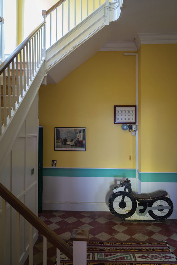 Farrow & Ball Citron No.74