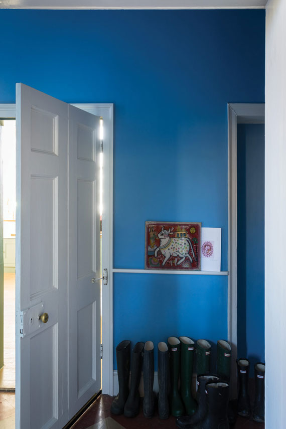 Farrow & Ball Cook's Blue No.237