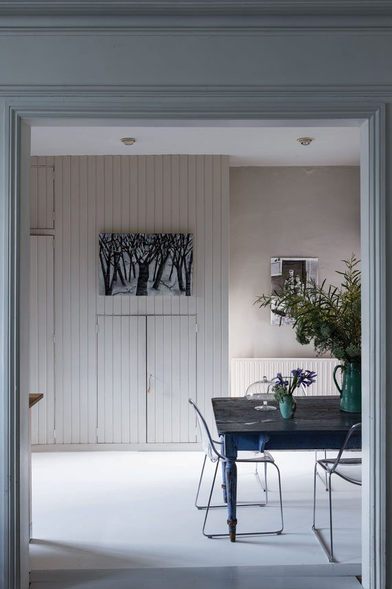 Farrow & Ball Cornforth White No.228