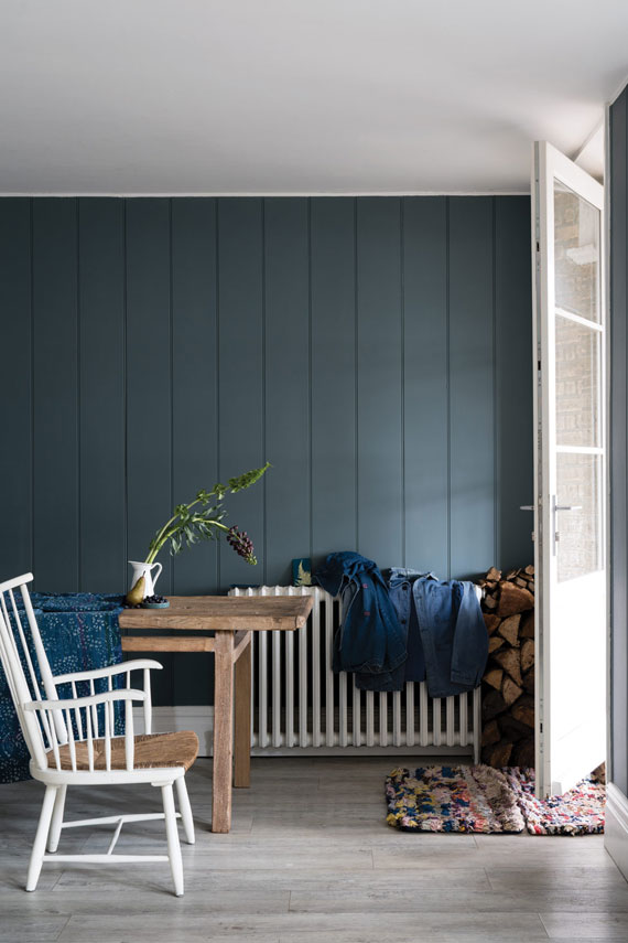 Farrow & Ball De Nimes No.299