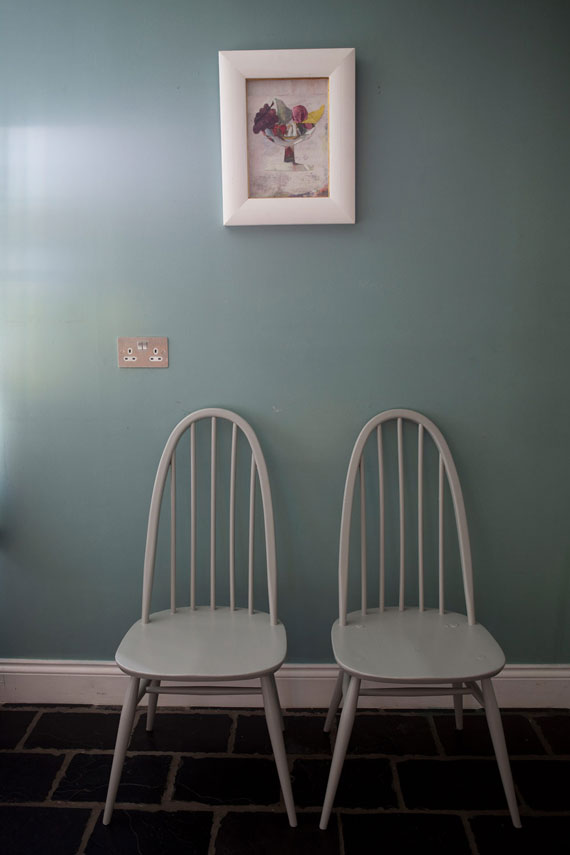 Paint And Primer >> Dix Blue