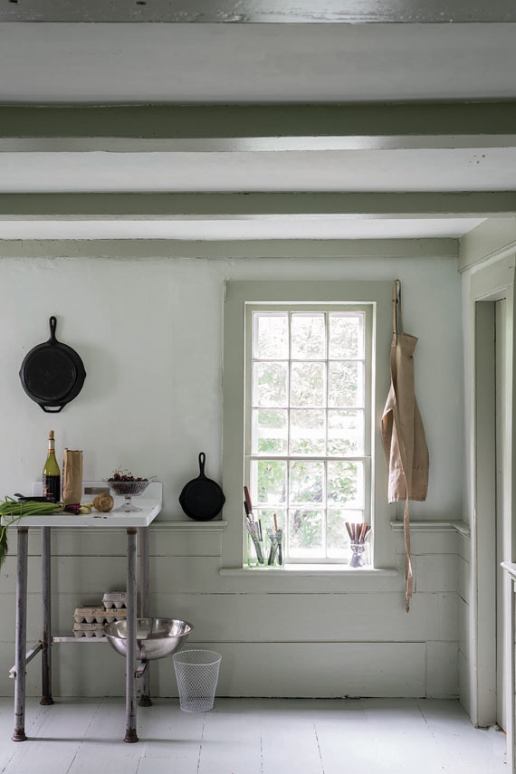 Farrow & Ball Drop Cloth No.283