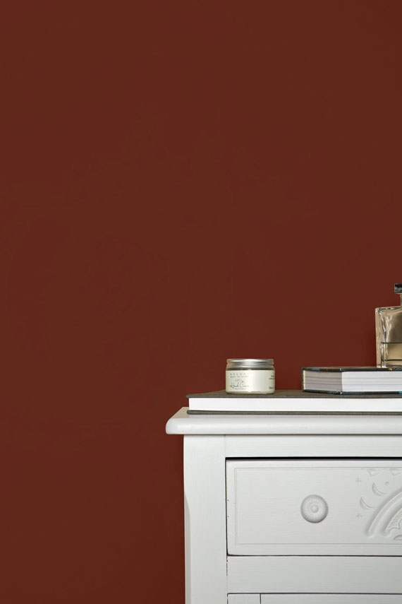 Farrow & Ball Eating Room Red No.43