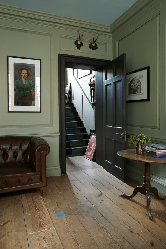 Farrow & Ball French Gray No.18