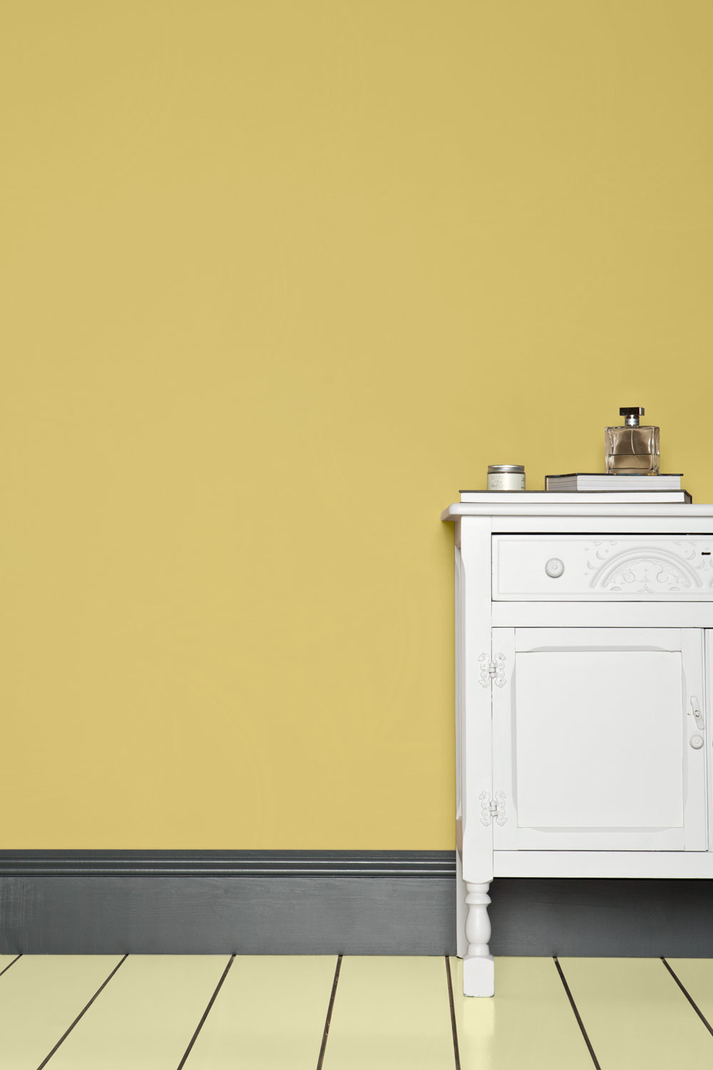 Farrow & Ball Gervase Yellow No.72