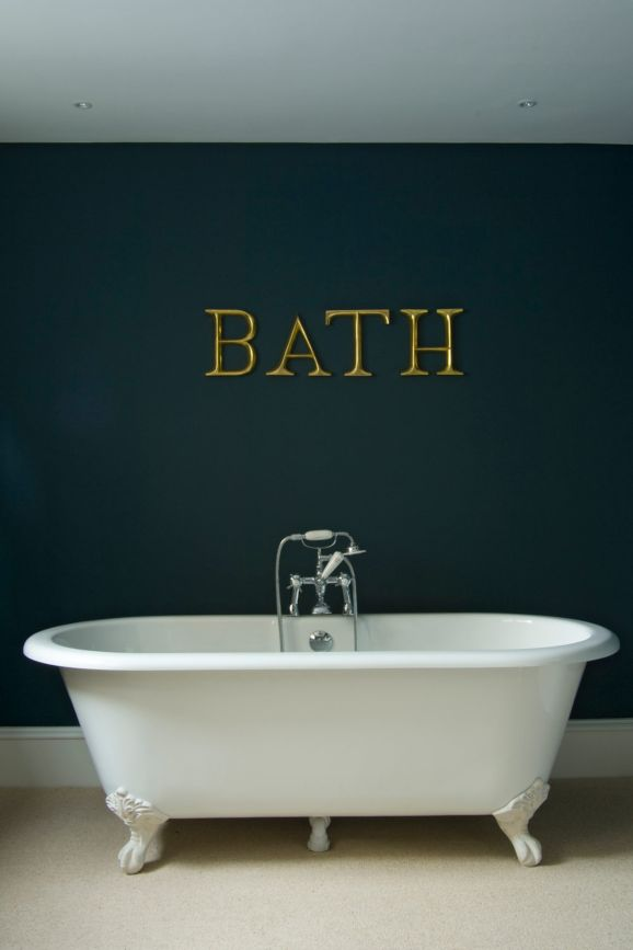 Farrow & Ball Hague Blue No.30