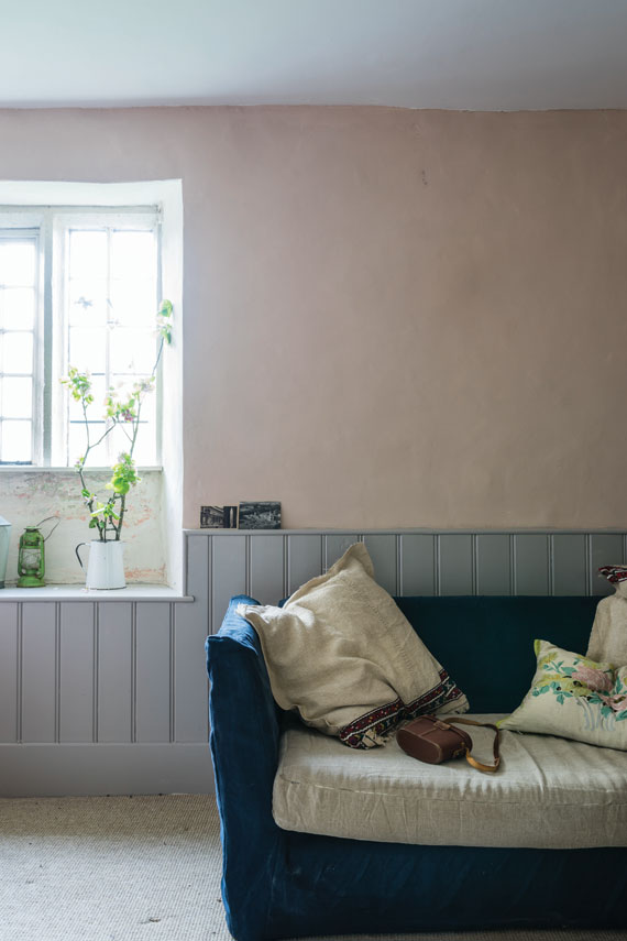 Farrow & Ball Hardwick White No.5