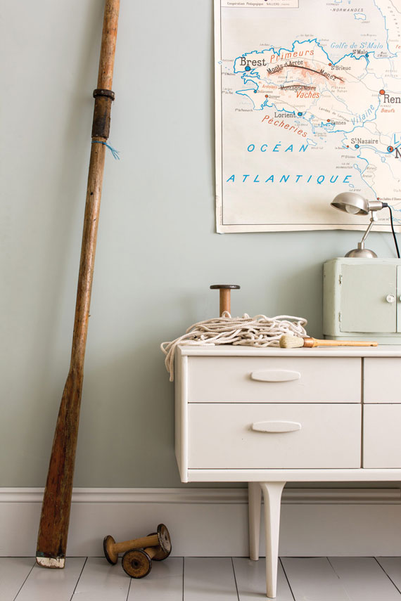 Farrow & Ball Light Blue No.22
