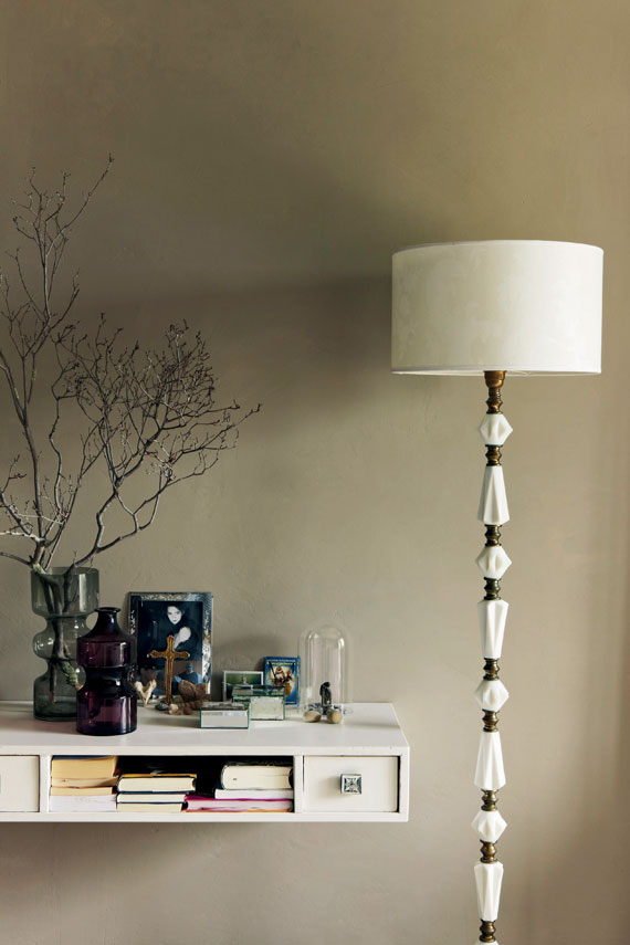 Farrow & Ball Light Gray No.17