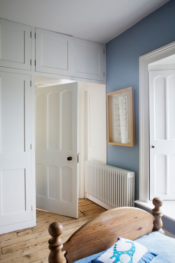 Farrow & Ball Lulworth Blue No.89