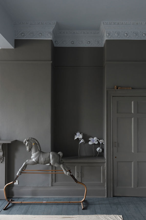 Farrow & Ball Mole's Breath No.276