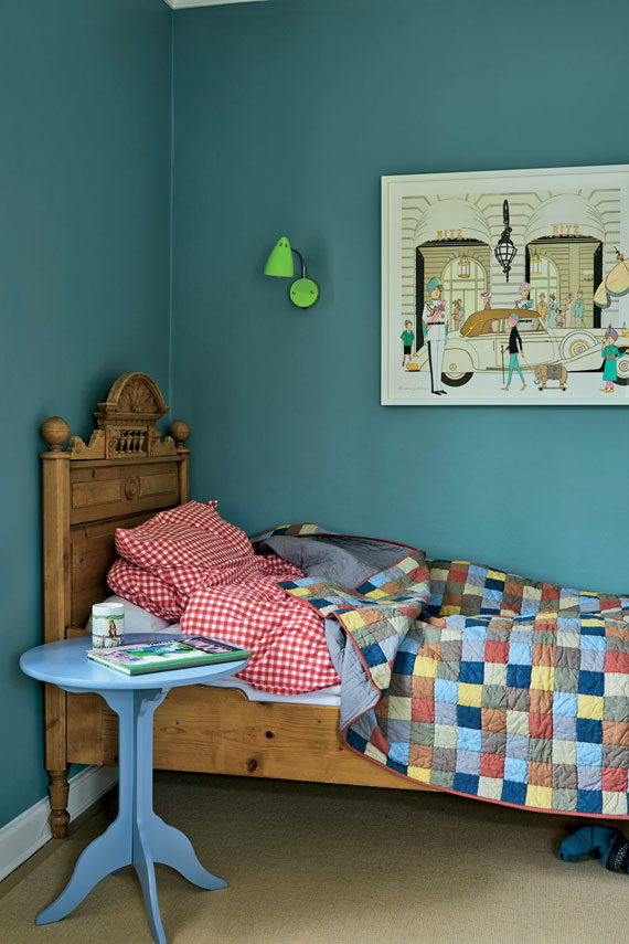 Farrow & Ball Oval Room Blue No.85