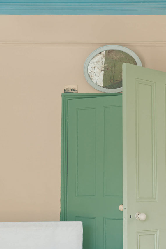 Farrow & Ball Oxford Stone No.264