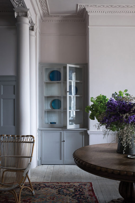 Farrow & Ball Peignoir No.286
