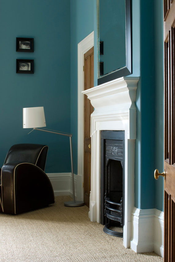 Farrow & Ball Stone Blue No.86