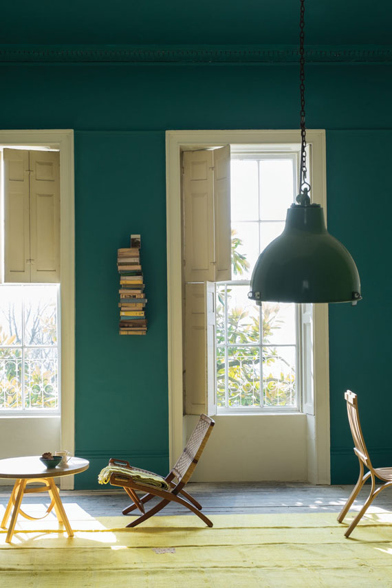 Farrow & Ball Vardo No.288
