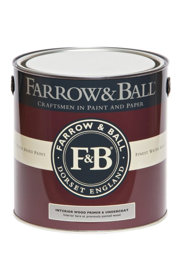 Farrow & Ball Wood Primer & Undercoat