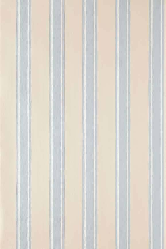 Farrow & Ball Block Print Stripe BP 744
