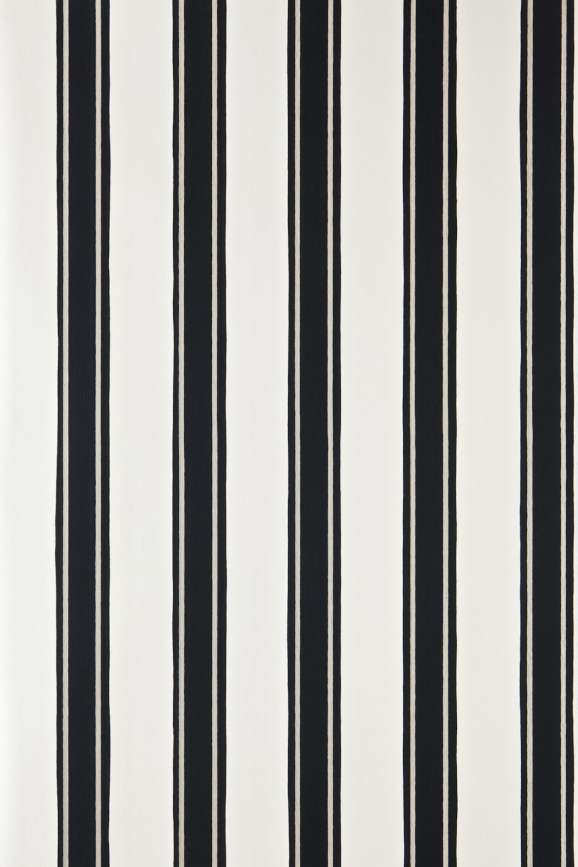 Farrow & Ball Block Print Stripe BP 754