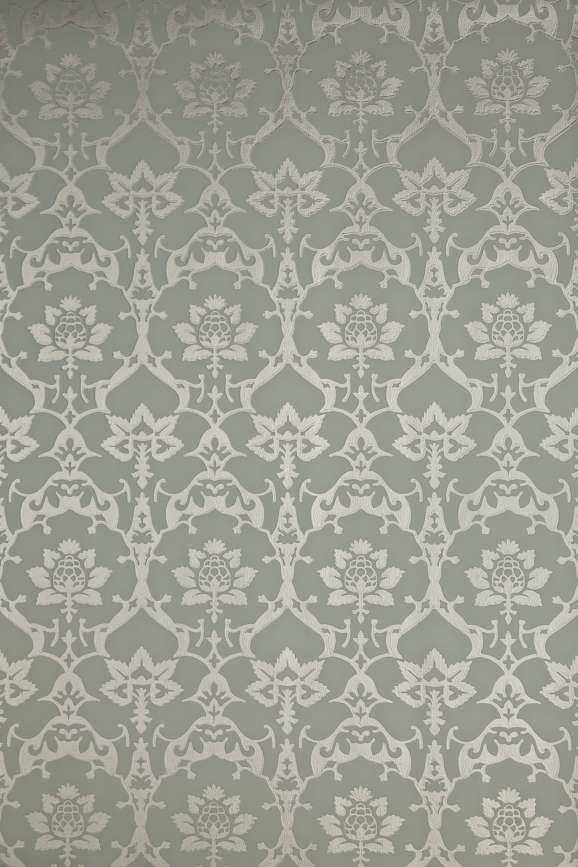 Farrow & Ball Brocade BP 3208