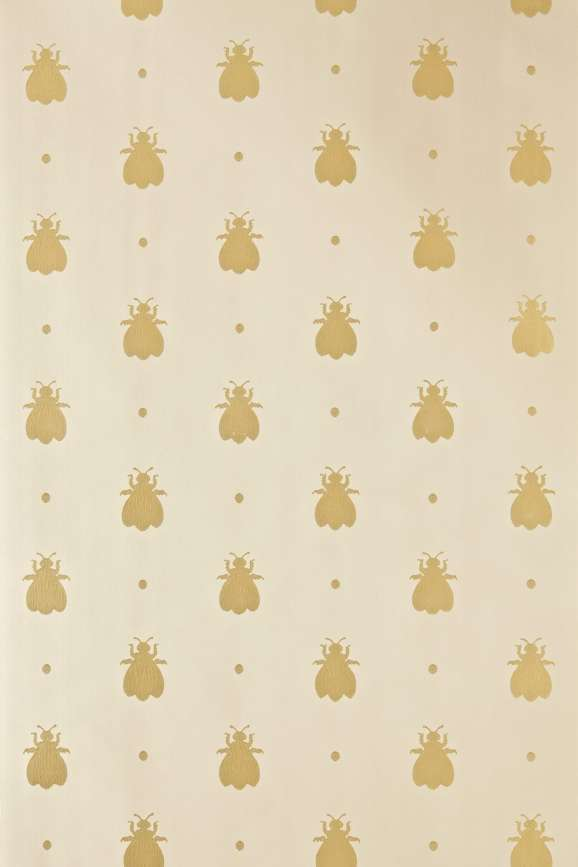 Farrow & Ball Bumble Bee BP 516