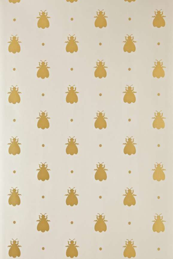 Farrow & Ball Bumble Bee BP 525