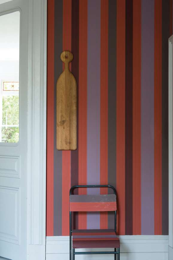 Farrow & Ball Chromatic Stripe BP 4203