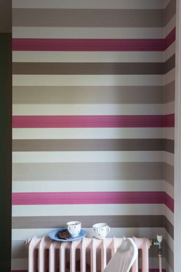 Farrow & Ball Chromatic Stripe BP 4204