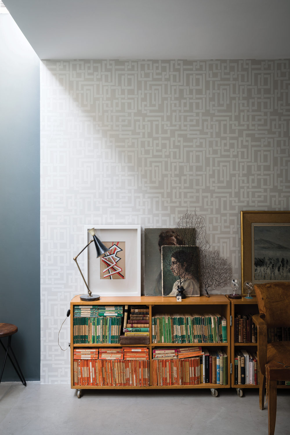 Farrow & Ball Enigma BP 5501