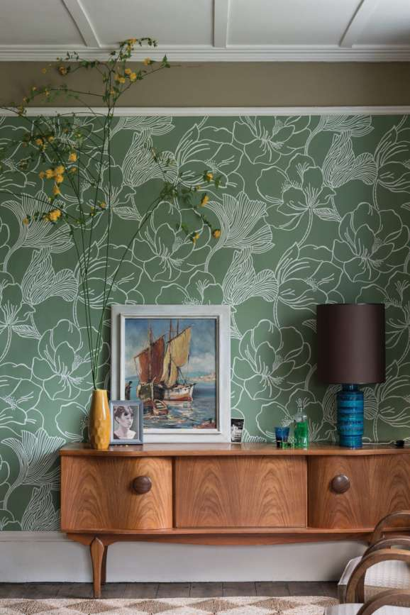 Farrow & Ball Helleborus BP 5606