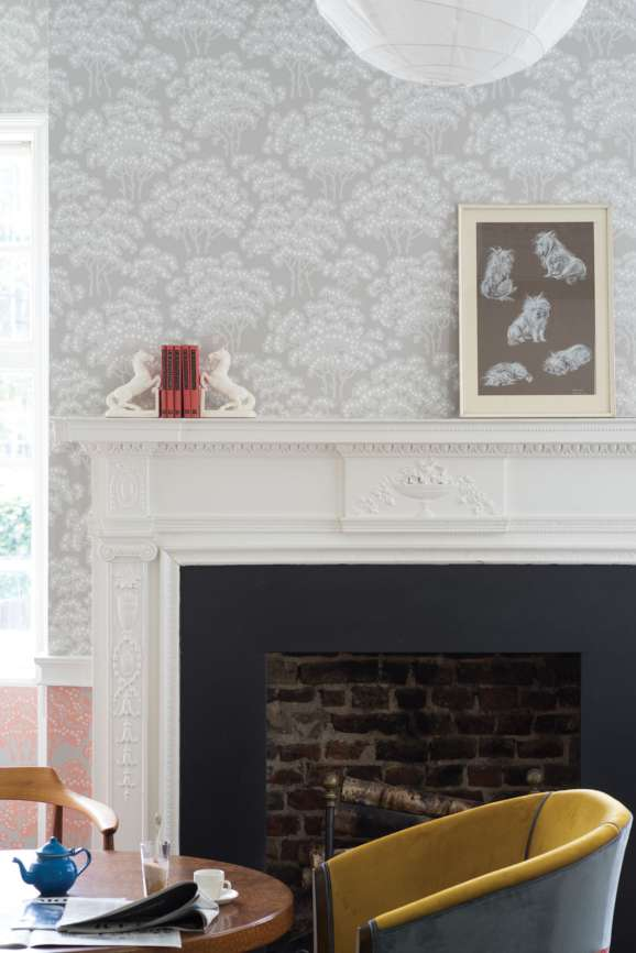 Farrow & Ball Hornbeam BP 5002