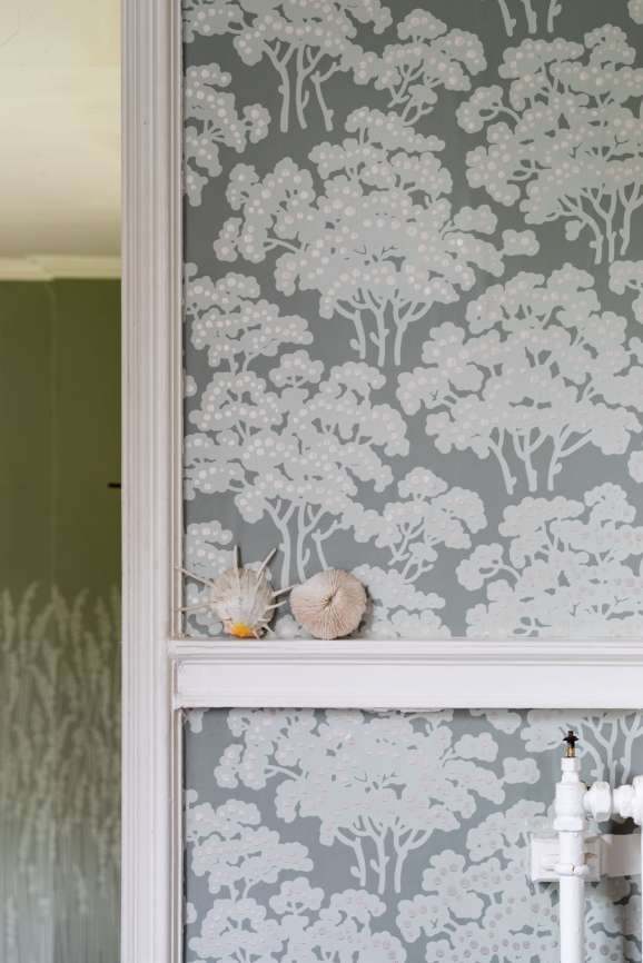 Farrow & Ball Hornbeam BP 5003