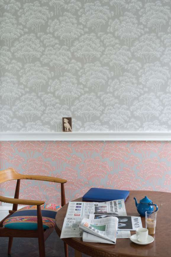 Farrow & Ball Hornbeam BP 5004