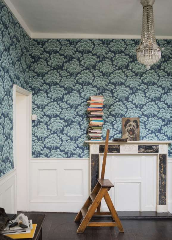 Farrow & Ball Hornbeam BP 5007