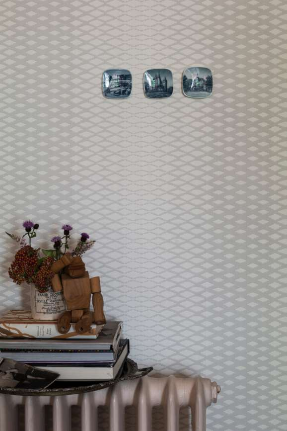 Farrow & Ball Lattice BP 3502
