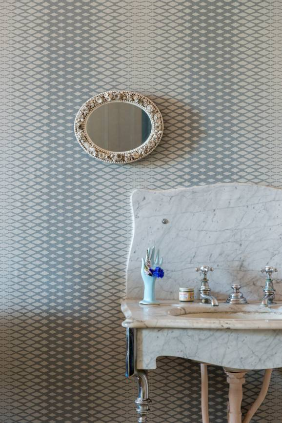 Farrow & Ball Lattice BP 3503