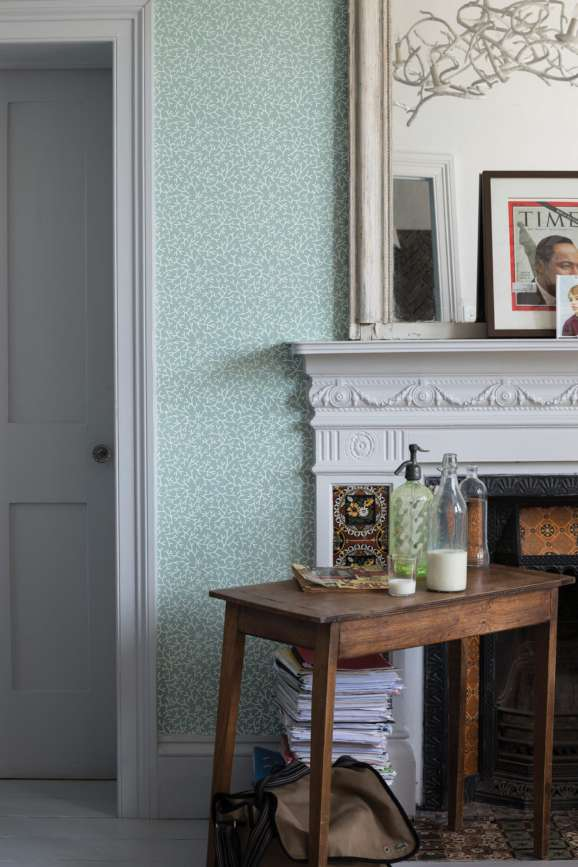 Farrow & Ball Samphire BP 4002