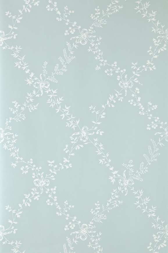 Farrow & Ball Toile Trellis BP 669